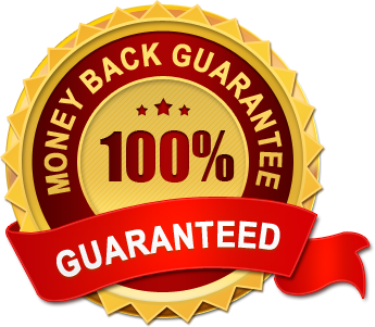 Our Worry-Free Guarantee