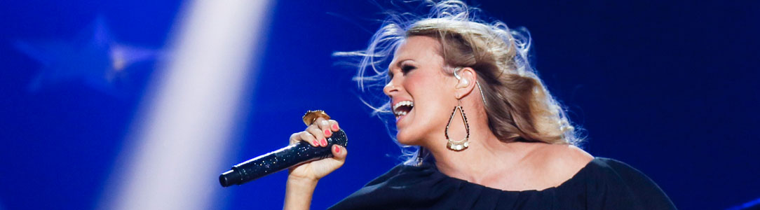 Carrie Underwood Concert Tickets
