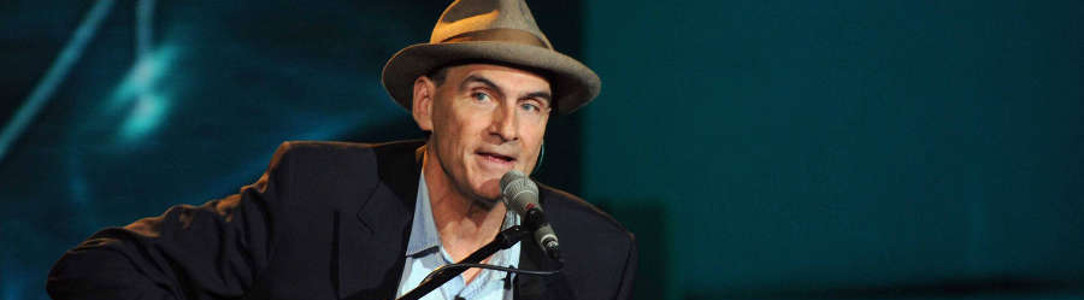 James Taylor Concert Tickets