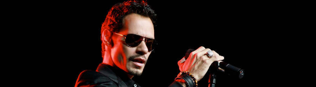 Marc Anthony Concert Tickets