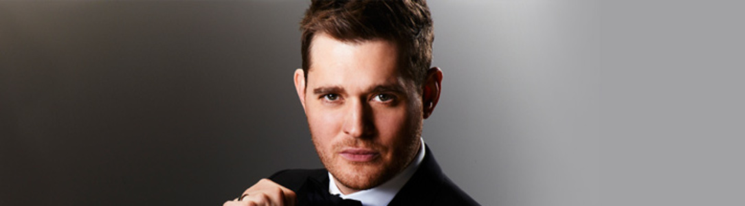 Michael Buble Concert Tickets
