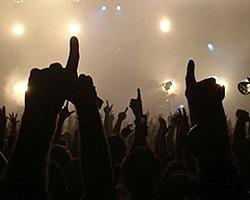 Guns N' Roses Aloha Stadium Tickets | Red Hot Seats