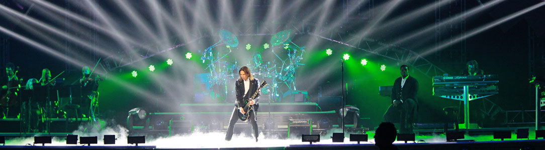 Trans-Siberian Orchestra Concert Tickets
